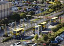 Blanchardstown Centre Bus Interchange