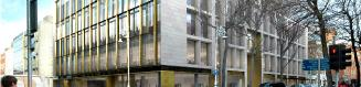 One Molesworth Street - Office & Retail Development