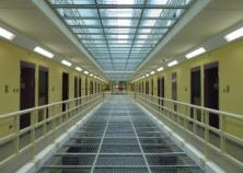 Midlands Prison Extension