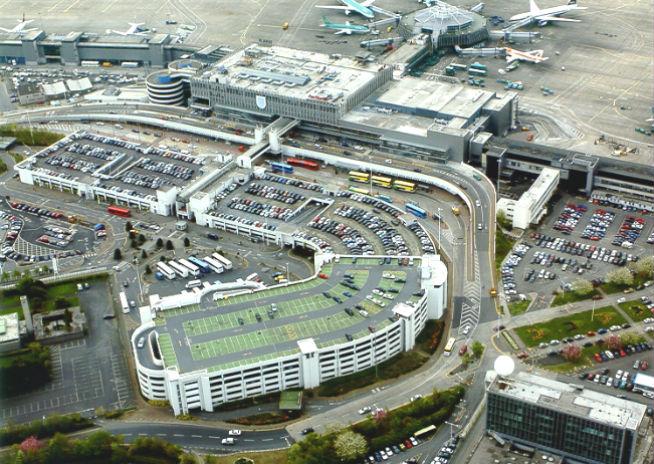 Cheap Car Park Dublin Airport