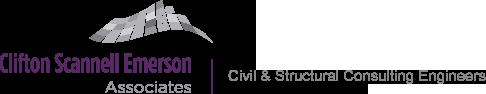 Clifton Scannell Emerson Associates's Company logo